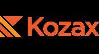 Kozax logo
