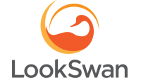 LookSwan logo