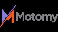 Motomy logo