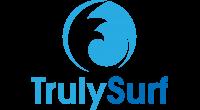 TrulySurf logo