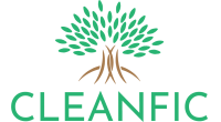 Cleanfic logo