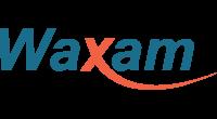 Waxam logo