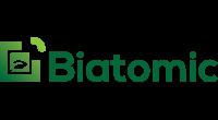 Biatomic logo