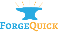 ForgeQuick logo