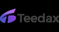 Teedax logo