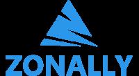 Zonally logo