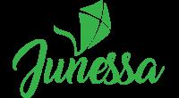 Junessa logo