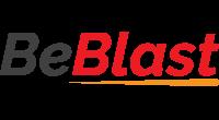BeBlast logo