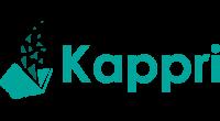 Kappri logo