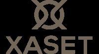 Xaset logo