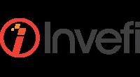Invefi logo