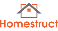 Homestruct logo