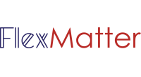 FlexMatter logo