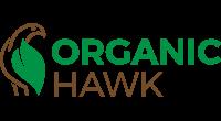 OrganicHawk logo