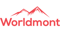 Worldmont logo