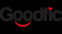 Goodfic logo