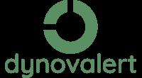 Dynovalert logo