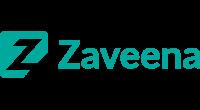 Zaveena logo