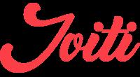 Joiti logo