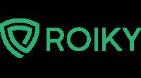 Roiky logo