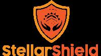 StellarShield logo