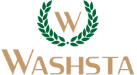 Washsta logo