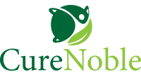 CureNoble logo