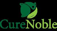 CureNoble logo
