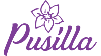 Pusilla logo