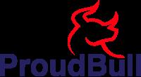 ProudBull logo