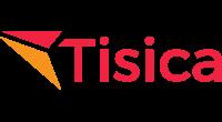 Tisica logo