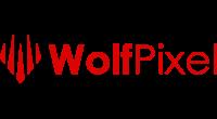 WolfPixel logo