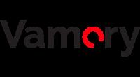 Vamory logo