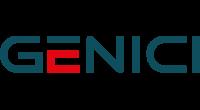 Genici logo
