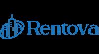 Rentova logo