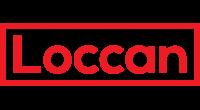 Loccan logo