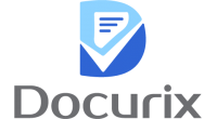 Docurix logo