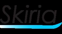 Skiria logo