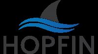 HopFin logo