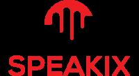 Speakix logo