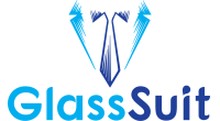GlassSuit logo