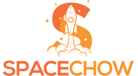 SpaceChow logo