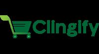 Clingify logo