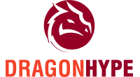 DragonHype logo