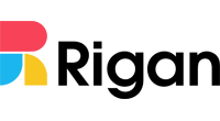 Rigan logo