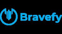 Bravefy logo