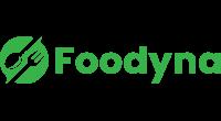 Foodyna logo