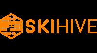 SkiHive logo