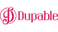 Dupable logo