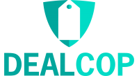 DealCop logo